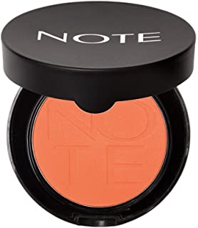 NOTE Cosmetics Luminous Silk Compact Blusher, No. 03, 1.18 Ounce
