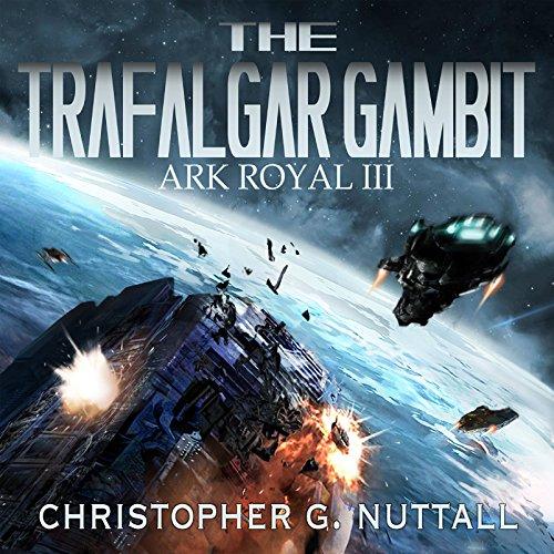 The Trafalgar Gambit cover art
