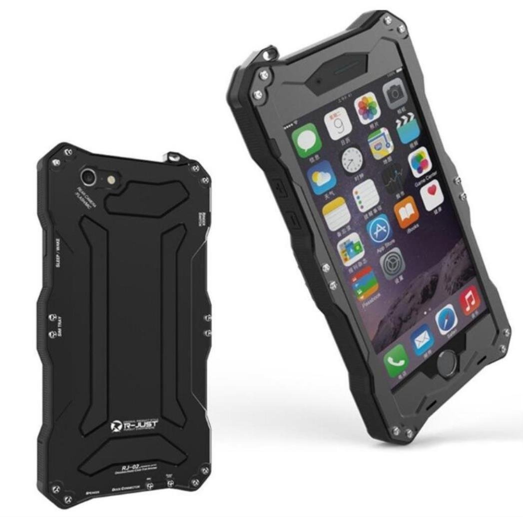 Resistant Military Shockproof Silicone Protector