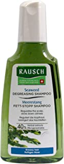 Rausch Seaweed Degreasing Shampoo 200 ml, 11046005