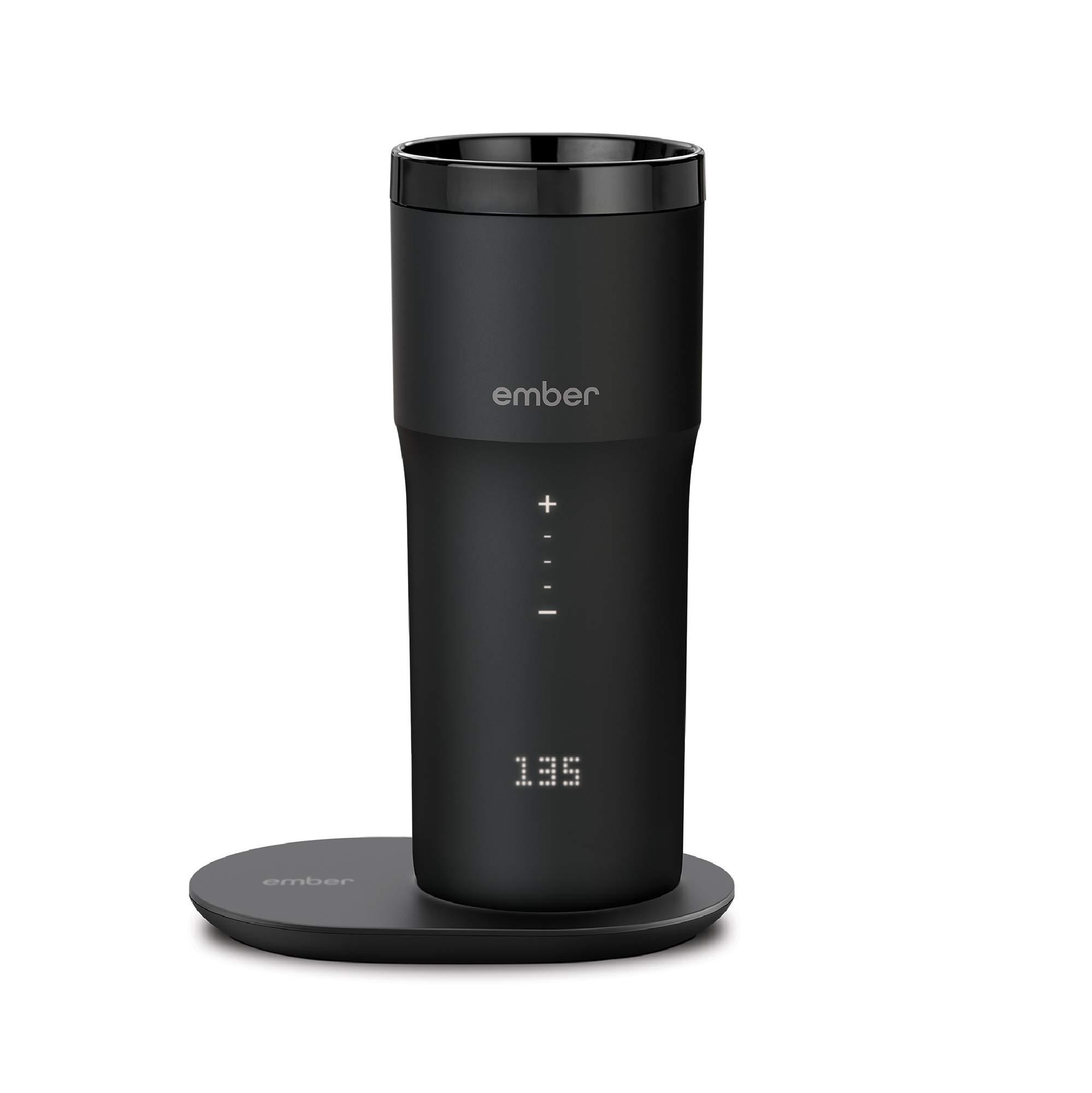 Ember Travel Mug Black Gen