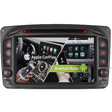Android 10 Carplay Android Auto 2g 32gb Rohm Dsp Elektronik