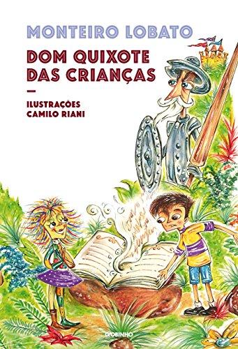 Dom Quixote das crianças – Nova edição