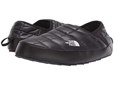 The North Face ThermoBalltm Traction Mule V (TNF Black/TNF White) Men