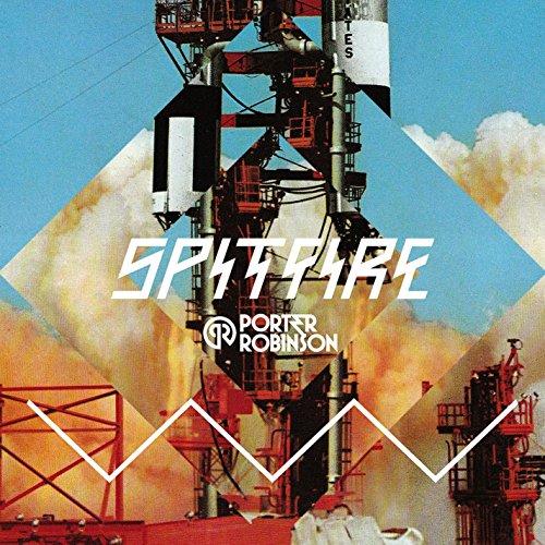 Spitfire EP [Explicit]