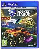 Rocket League: Collector's Edition (English/Arabic Box) (PS4)