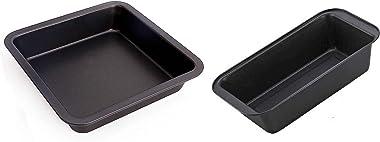 XACTON Cake Mould /tin/pan (Bread Mould+Square Mould)