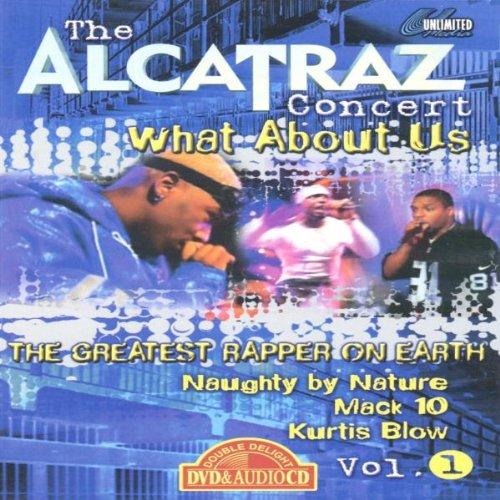 The Alcatraz Concert Vol.1 (DVD + CD)