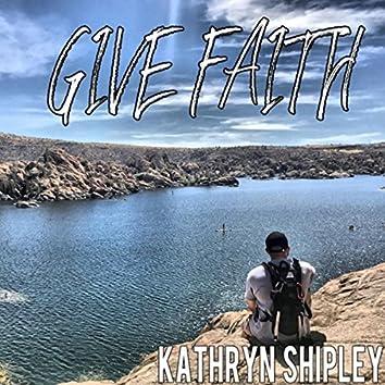Give Faith