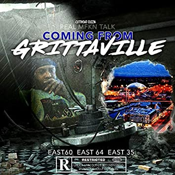 Real Mfkn Talk Coming from Grittaville