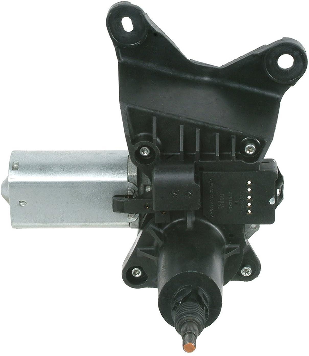 Cardone Select 85-1084 New Wiper Motor