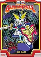 Superior Defender Gundam Force 2: New Allies [DVD] [Import]