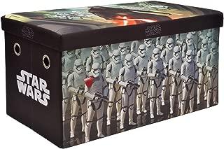 Best star wars storage bench Reviews