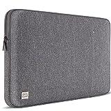 DOMISO 15.6 Zoll Wasserdicht Laptop Sleeve Case Notebook