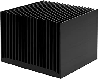 ARCTIC Alpine 12 Passive - Silent Intel CPU Cooler for Intel Sockets 115x, up to 47 W, Pre-Applied MX-2 Thermal Paste, 95 ...