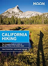 Best map of california hiking trails Reviews