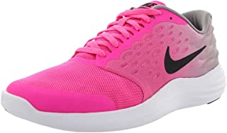 Nike Boy's Lunarstelos (GS) Running Shoe
