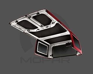 Mopar 2011-2014 Jeep Wrangler Jk Hard Top Four Door Headliner Kit OEM