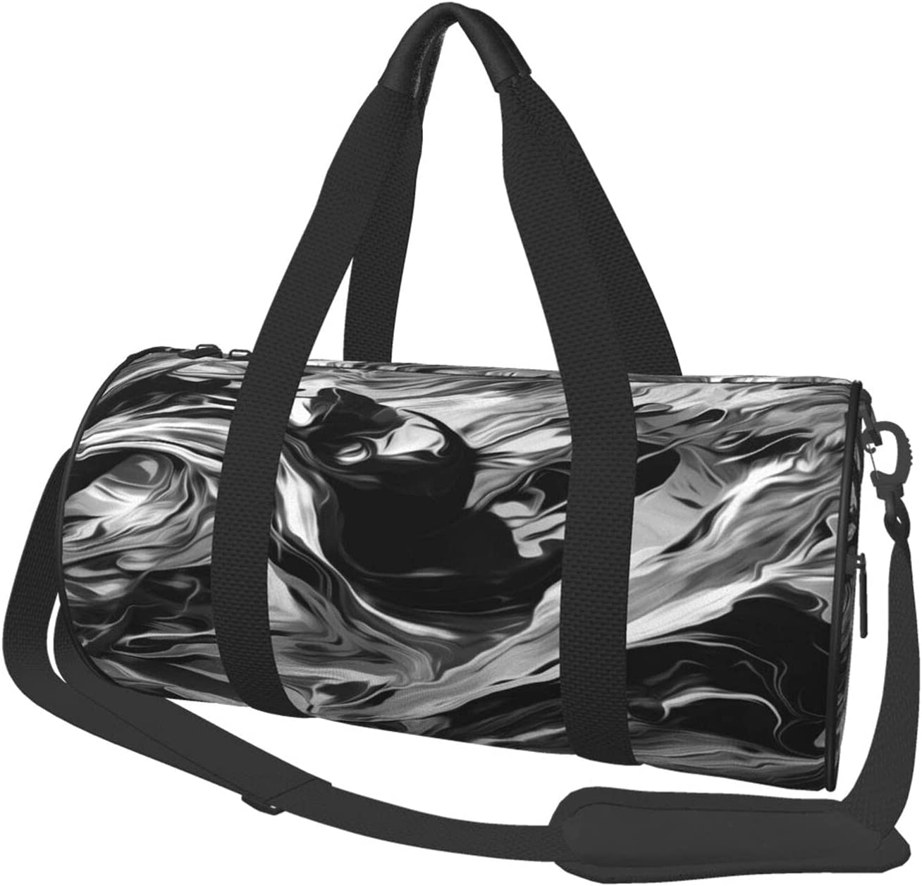 Abstract art Duffle Bag Gym Men fitness New arrival Sports Sale price Women Du Tote