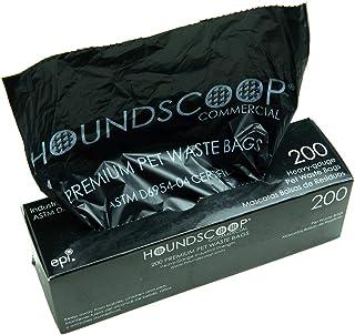 HOUNDSCOOP Case 2000 Waste Rolls