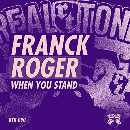 Franck Roger