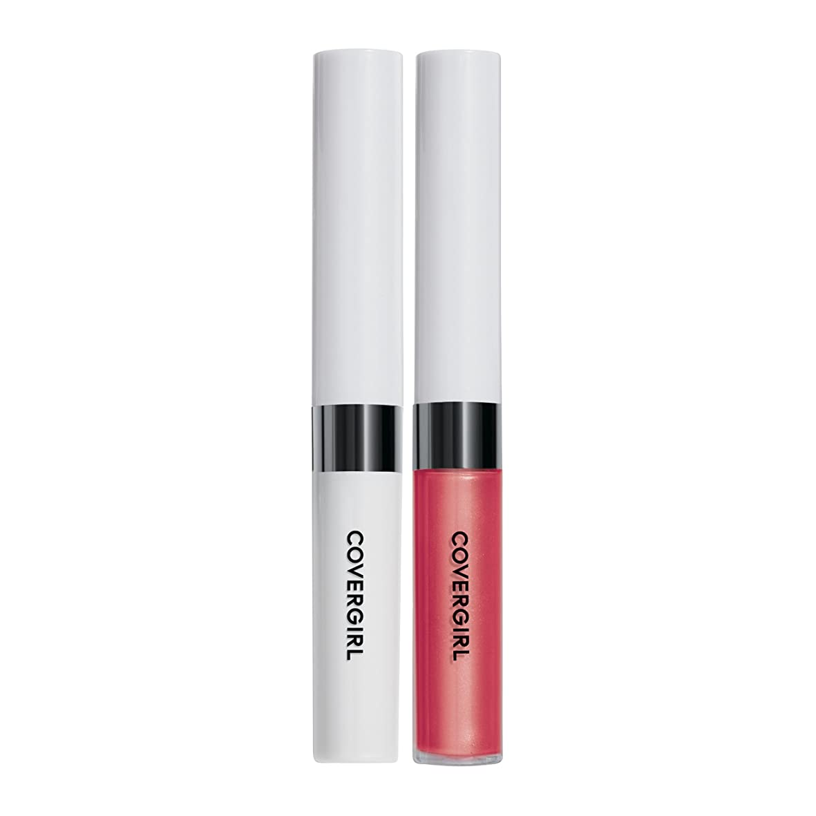 平らな増加する自分の力ですべてをするCOVERGIRL Outlast Lip Color, Beaming Berry 720 [並行輸入品]