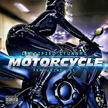 Motorcycle (feat. Wes)