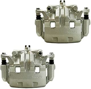 Prime Choice Auto Parts BC2970PR Front Pair of Brake Calipers