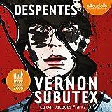 Vernon Subutex 1 - Format Téléchargement Audio - 20,60 €