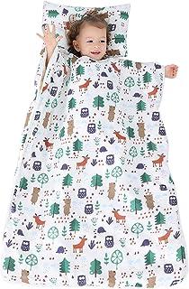 プロランキングXINdream幼児用ナップマット、取り外し可能な枕付き..購入