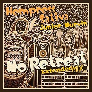 No Retreat (Extended Mix) [feat. Junior Murvin]