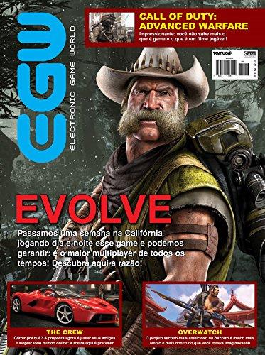 EGW Ed. 158 - Evolve (Portuguese Edition)