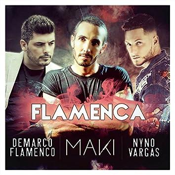 Flamenca (feat. Nyno Vargas & Demarco Flamenco)