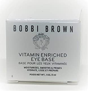 Bobbi Brown Vitamin Enriched Eye Base .1 oz 3 ml