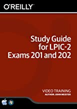 Study Guide for LPIC-2 Exams 201 and 202 - Training DVD