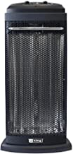 King Electric PHTR-9 1200-watt Portable Radiant Tower Heater