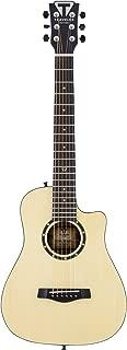 Best lacewood acoustic guitar Reviews