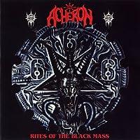 Rites of Black Mass