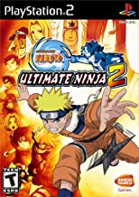 ninja game for ps2
