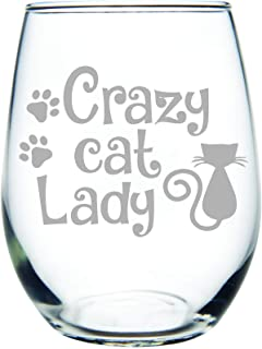 Best cat glass tumblers Reviews
