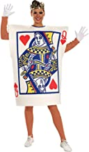 Rubie's Queen of Hearts Card Costume