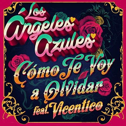 Los Ángeles Azules feat. Vicentico