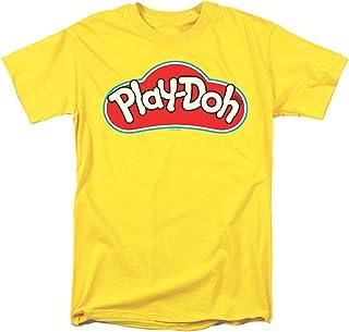 Popfunk Play-Doh Logo T Shirt & Stickers