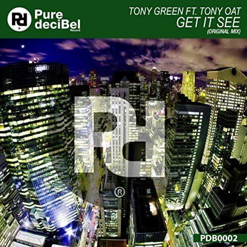 Tony Green Ft. Tony Oat