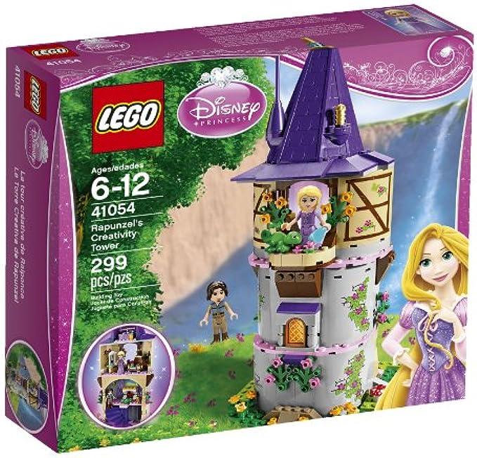 LEGO Disney Princess 41054 רפונזל
