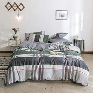 Best green and gray bedding Reviews