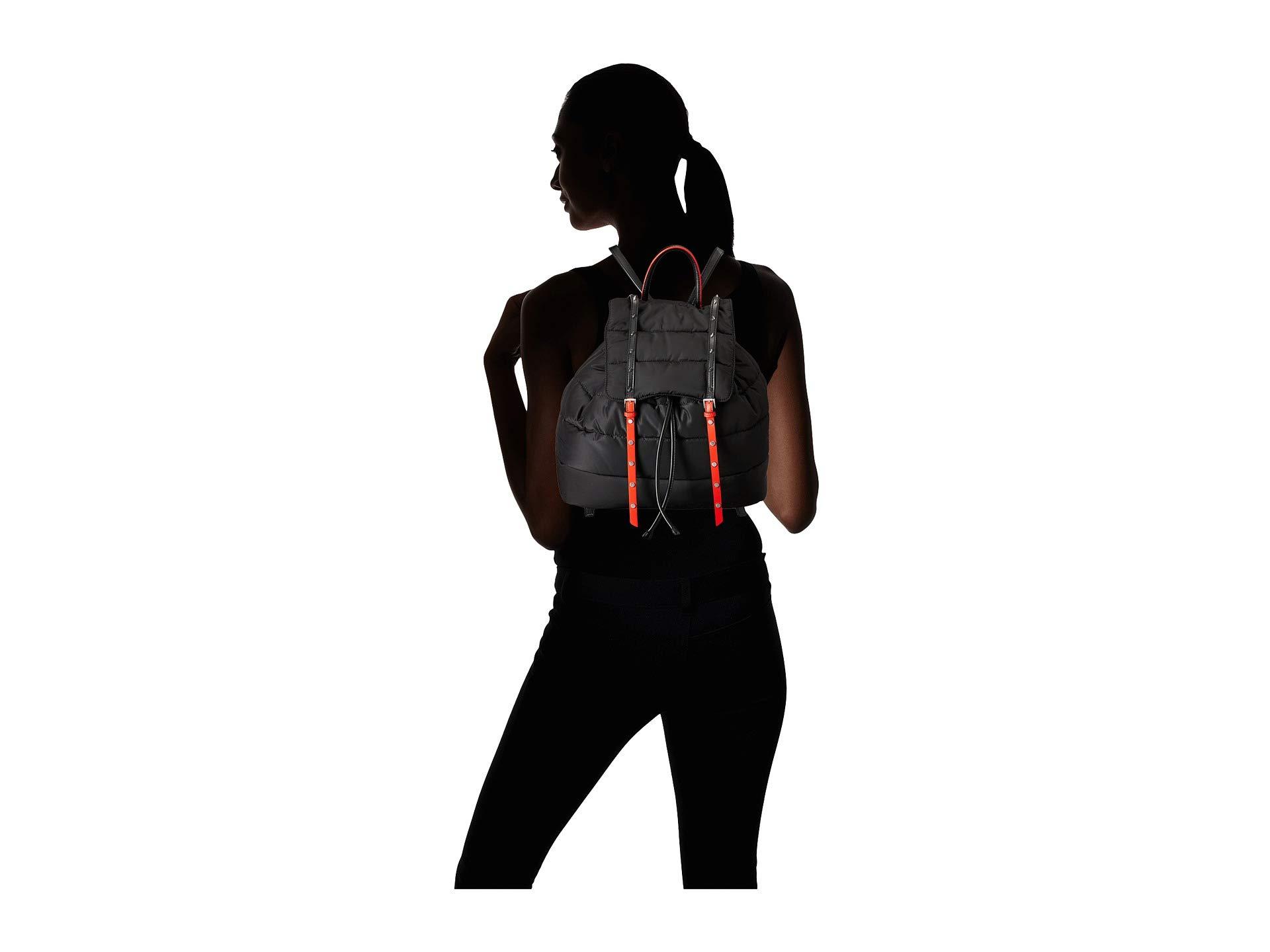 Sam Branwen Edelman red Backpack Black Nylon 1vPw0