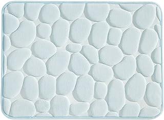 InterDesign 浴室足ふきマット Water 61 x 43.2 cm 23353EJ