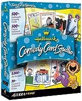 Hallmark Comedy Card Studio [並行輸入品]