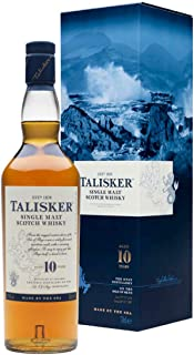Talisker 10 Years Old Single Malt Whisky 45,8% Vol. 0,7 l  GB